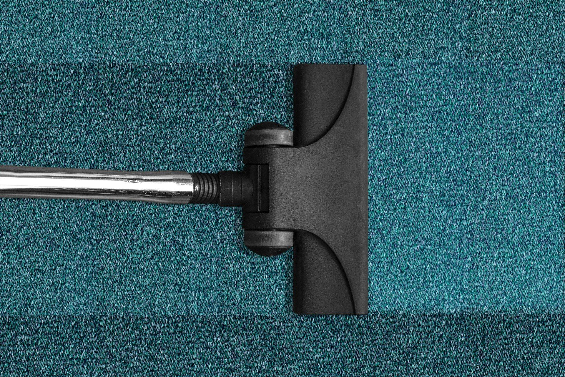 Pranie wykładzin i dywanów